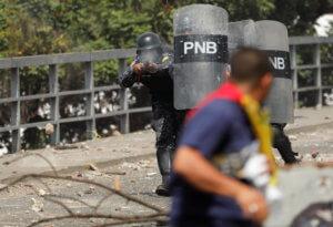 Βενεζουέλα: Ο ΣΥΡΙΖΑ στηρίζει Μαδούρο