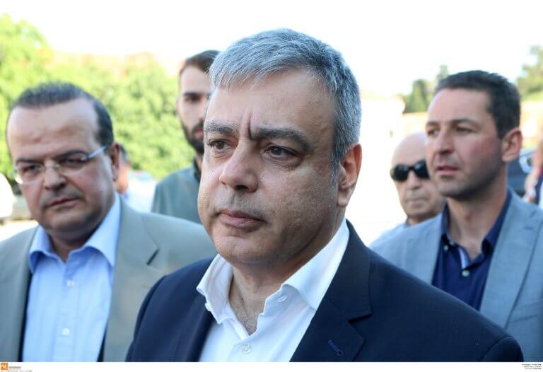 Βερναρδάκης: Αν κάναμε δημοψήφισμα για τις Πρέσπες θα το κερδίζαμε | Newsit.gr