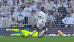 """Το πέναλτι """"σφαγή"""" της Ρέαλ Μαδρίτης! Δεν πήγε στο VAR ο διαιτητής – video"""