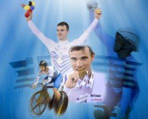 """Κυπελλούχος κόσμου ο Βολικάκης! """"Αγγίζει"""" τους Ολυμπιακούς Αγώνες ο Έλληνας πρωταθλητής"""