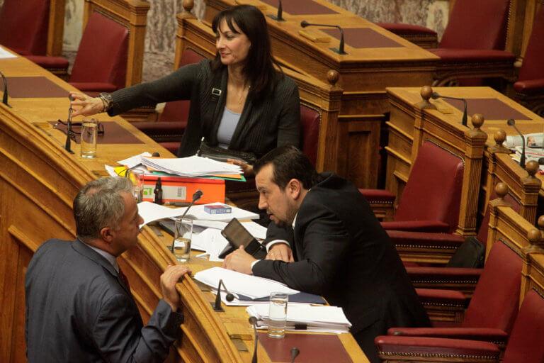 Παππάς: Τελείωσε η περίοδος που κάποιοι έχτιζαν καριέρες στο Μακεδονικό   Newsit.gr