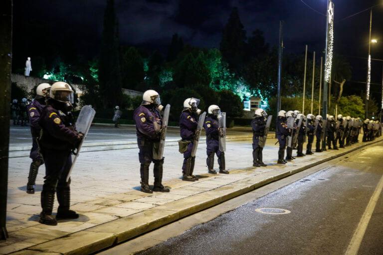 Κλειστοί δρόμοι και… φρούριο η Αθήνα για την Συμφωνία των Πρεσπών!