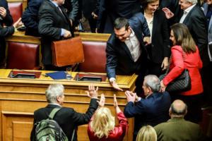 Der Spiegel: Ανοίγει ο δρόμος για ψήφιση της συμφωνίας των Πρεσπών