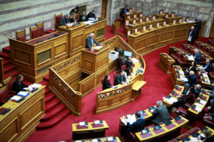Βουλή: Πρώτο «μπλόκο» σε νομοσχέδιο από τους ΑΝΕΛ – Ονομαστική ψηφοφορία ζητά ο ΣΥΡΙΖΑ