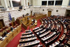 Βουλή: Θρίλερ με το νομοσχέδιο για το ΑΣΕΠ! Μεθοδεύσεις καταγγέλλει η αντιπολίτευση – Όλοι οι διάλογοι