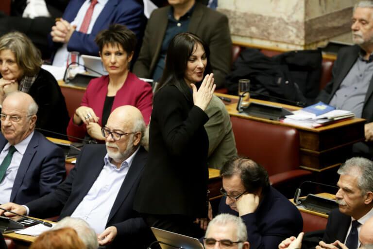 Ευρωεκλογές 2019: Κατατίθεται η τροπολογία που διευκολύνει Κουντουρά και άλλους