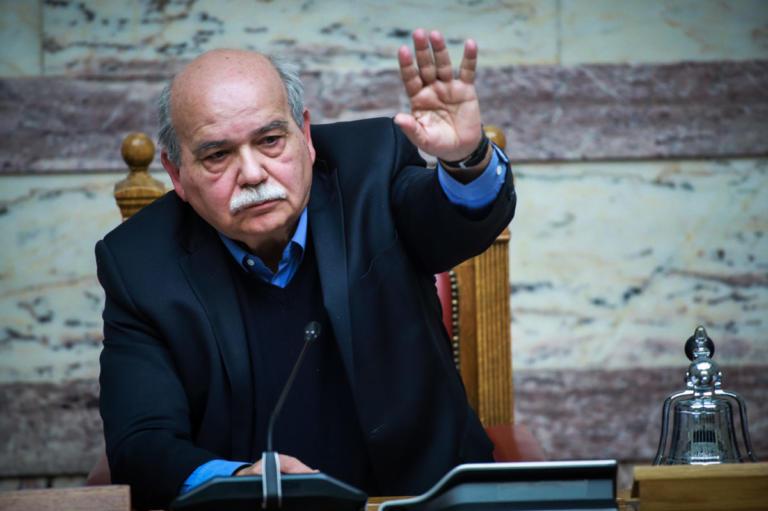 Προσπαθεί να κερδίσει χρόνο ο Βούτσης – «Δεν συζητάμε ακόμα για τη συμφωνία των Πρεσπών» | Newsit.gr