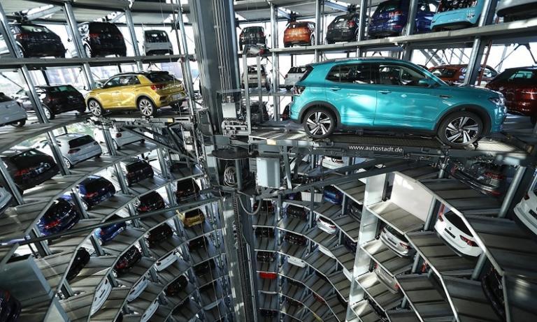 Ακριβότερα τα μοντέλα της Volkswagen λόγω ρύπων! | Newsit.gr