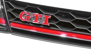 Ισχυρή αύξηση ισχύος για το νέο Volkswagen Golf GTI