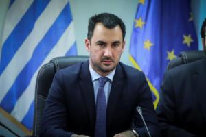Χαρίτσης: Δεν δεχόμαστε μαθήματα δημοκρατίας από τον κ. Μητσοτάκη
