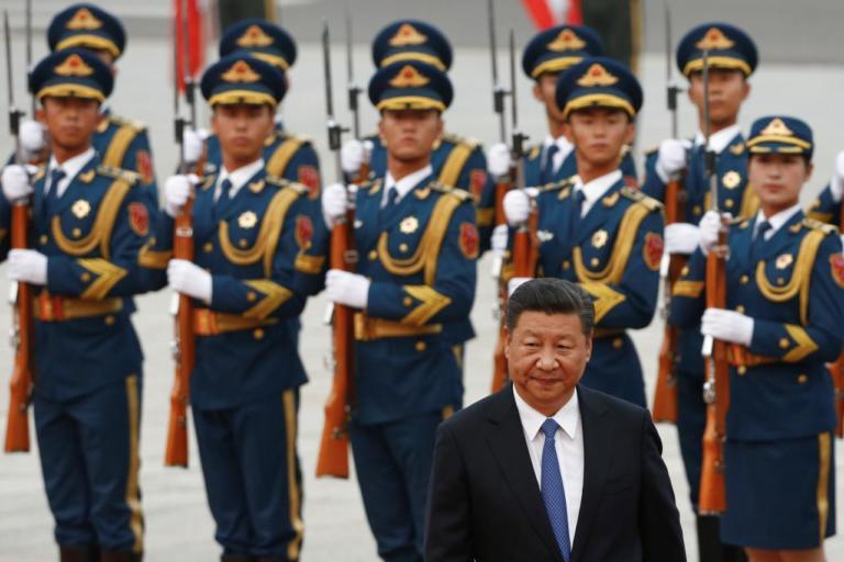 Ιάπωνας Πτέραρχος αποκαλύπτει τα Κινεζικά σχέδια κατάληψης της Ταϊβάν και της Οκινάουα! | Newsit.gr