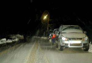 Προειδοποίηση: Οι κινήσεις που πρέπει να κάνετε πριν οδηγήσετε στο κρύο – Ποιοί δρόμοι είναι κλειστοί
