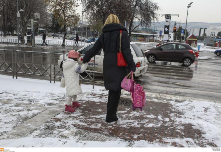 Κλειστά σχολεία στην Αττική: Σε ποιες περιοχές δεν θα χτυπήσει το κουδούνι