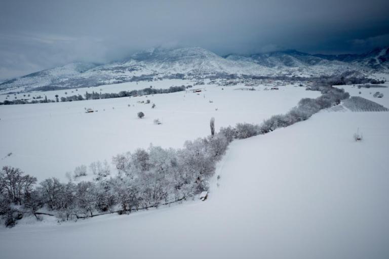 Κακοκαιρία: Σε κατάσταση έκτακτης ανάγκης πολλοί δήμοι σε όλη τη χώρα | Newsit.gr