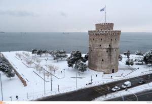 ΟΑΣΘ: Ποια δρομολόγια δεν εκτελούνται – Τροποποιήσεις λόγω παγετού στην Θεσσαλονίκη!