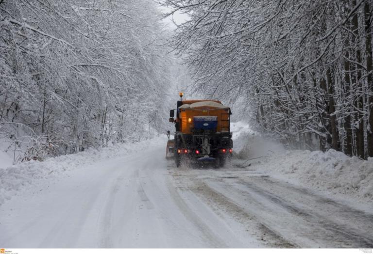 Καιρός: Έκλεισε το χιονοδρομικό στο Σέλι! Χιονοθύελλα και μείον 7 βαθμοί! | Newsit.gr