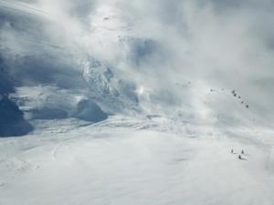 Καλάβρυτα: Χιονοστιβάδα 1 εκατ. τόνων εξαφάνισε πίστα στο χιονοδρομικό κέντρο! – Video