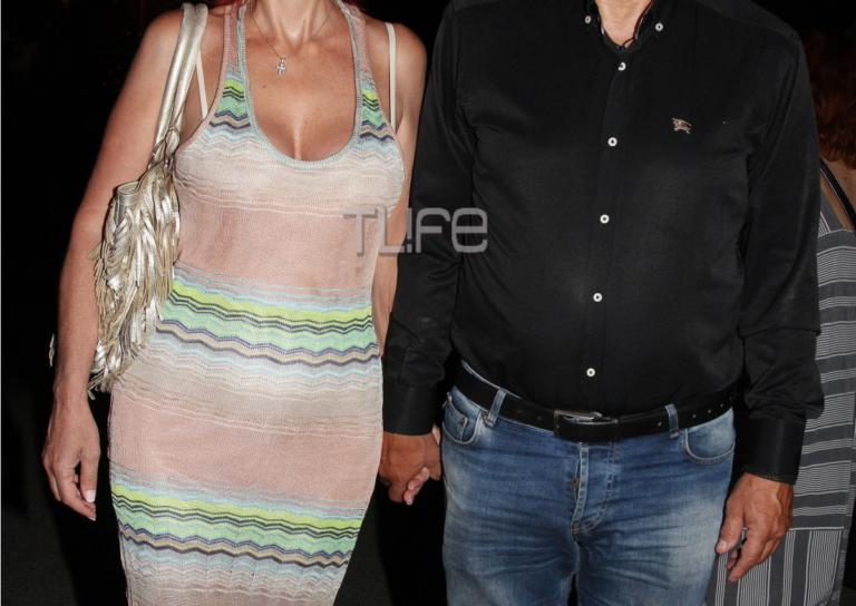 Ελληνίδα ηθοποιός χώρισε μετά από ένα χρόνο σχέσης   Newsit.gr