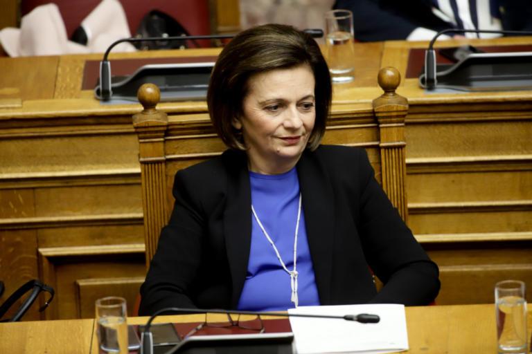 Αποχώρησε από τους ΑΝΕΛ η Χρυσοβελώνη | Newsit.gr