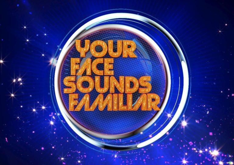 Η επίσημη ανακοίνωση του ΑΝΤ1 για την πρεμιέρα του «Your Face Sounds Familiar»