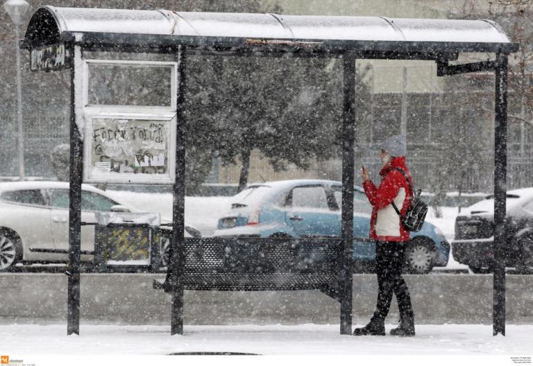 Καιρός: Υπατία… και σήμερα με χιόνια, βροχές και κρύο! | Newsit.gr
