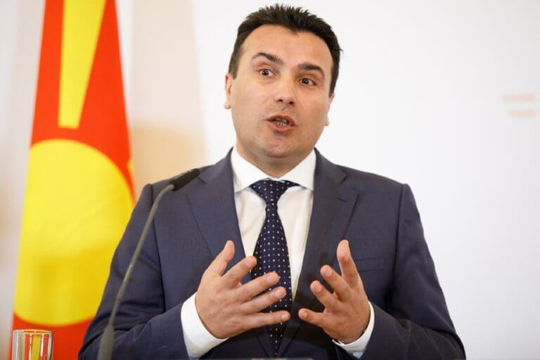Και ο Ζάεφ απορρίπτει το αίτημα για πρόωρες εκλογές