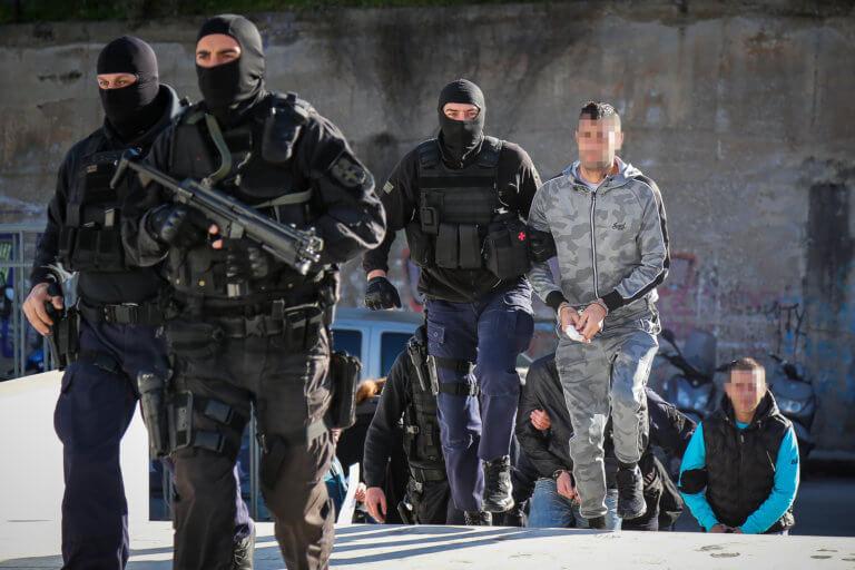 Τα τελευταία λόγια του Μιχάλη Ζαφειρόπουλου στους εκτελεστές του – Συγκλόνισε η σύζυγός του | Newsit.gr