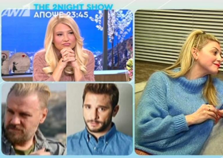 Ο Ευθύμης Ζησάκης απαντά για τον σάλο με το «Tok-Tok» και ο Κώστας Σπυρόπουλος τον αδειάζει δημόσια! (video)