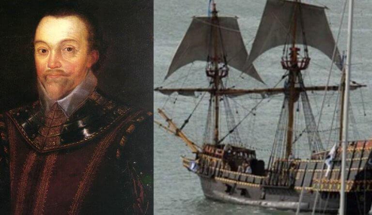 Η διαφορά κουρσάρων και πειρατών   Newsit.gr