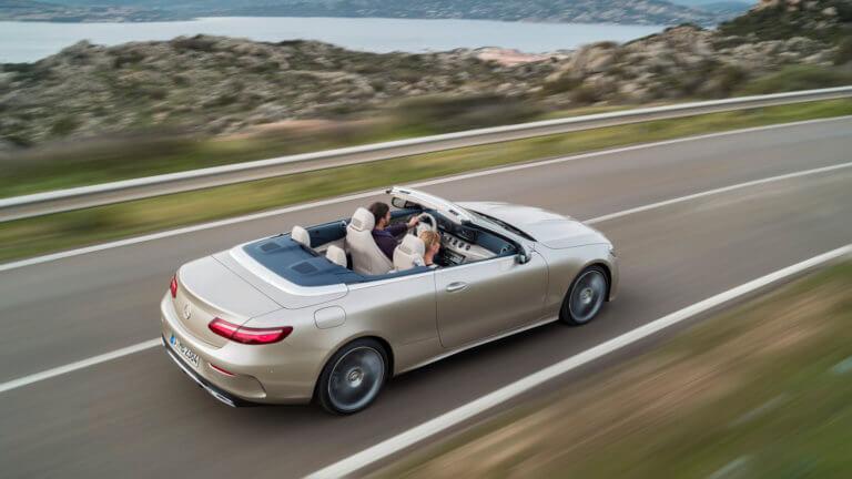 Τρελή αποζημίωση σε ηλικιωμένο γιατί τα καθίσματα της Mercedes του δεν ήταν από 100% δέρμα! | Newsit.gr