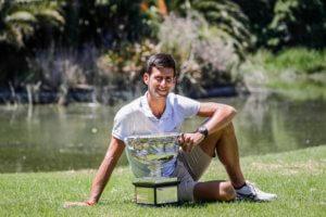 Νόβακ Τζόκοβιτς: H νίκη του στο Αυστραλιανό Όπεν τον βάζει στους καλύτερους όλων των εποχών