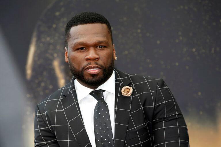 Η ανάρτηση του 50 Cent υπέρ του Ντόναλντ Τραμπ προκάλεσε χαμό στα social media!