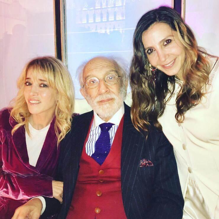 Nάντια Χαλαμανδάρη: Σπάνια εμφάνιση σε κοσμική βραδιά για την σύζυγό του Ισπανού πρίγκιπα! Φωτογραφίες | Newsit.gr