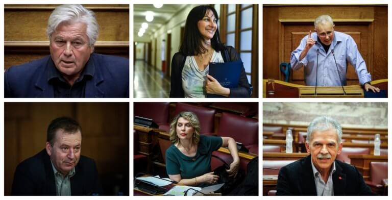 Η «προσχώρηση» των 6 στον ΣΥΡΙΖΑ που ανοίγει τον ασκό του Αιόλου | Newsit.gr