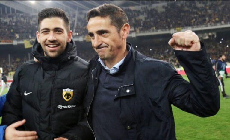 ΑΕΚ: Ανίκητη σε νοκ-άουτ αγώνες Κυπέλλου με Χιμένεθ | Newsit.gr