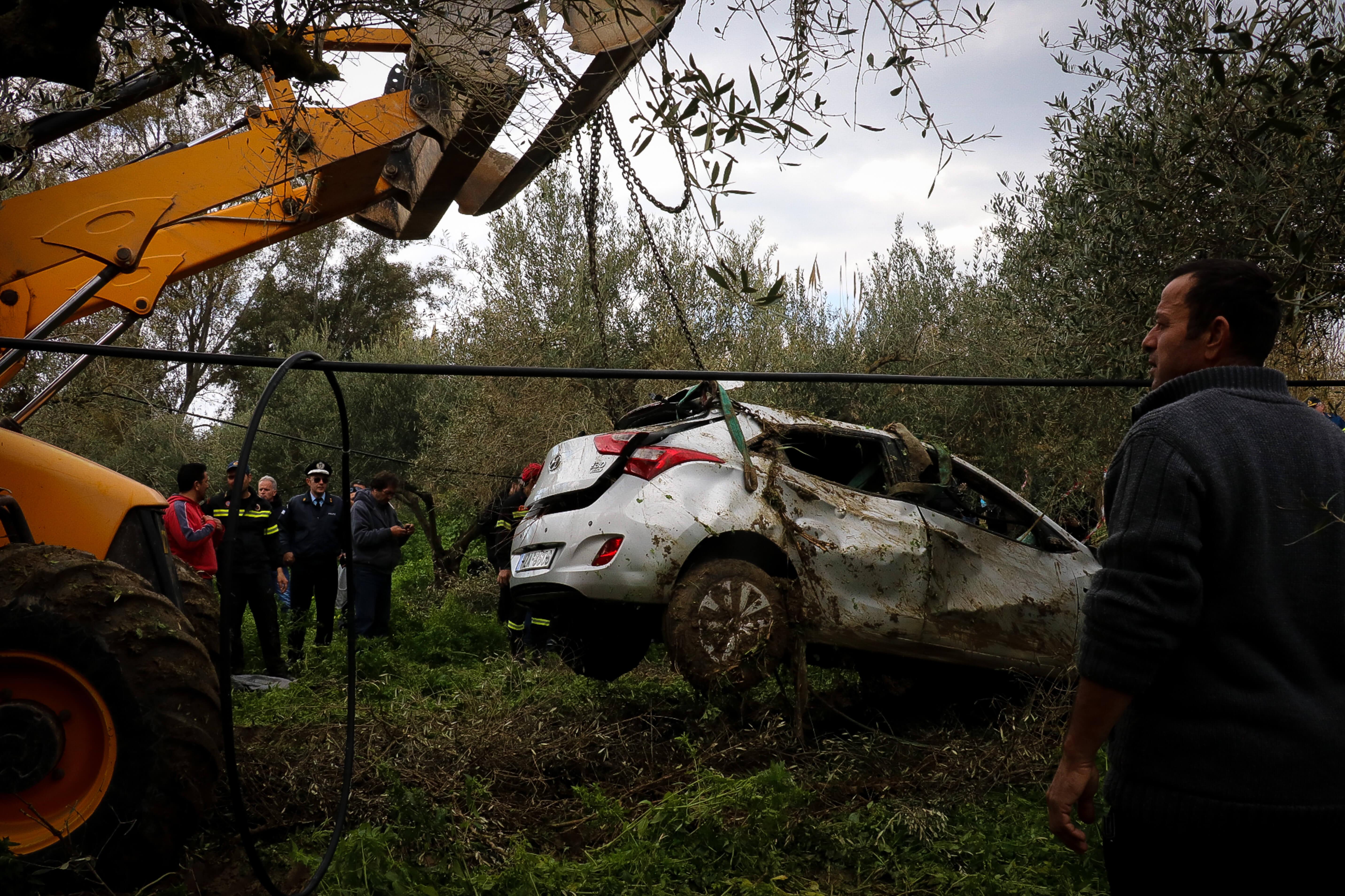 Ασύλληπτη τραγωδία με την οικογένεια που πνίγηκε στην Κρήτη – Τα απανωτά χτυπήματα της μοίρας
