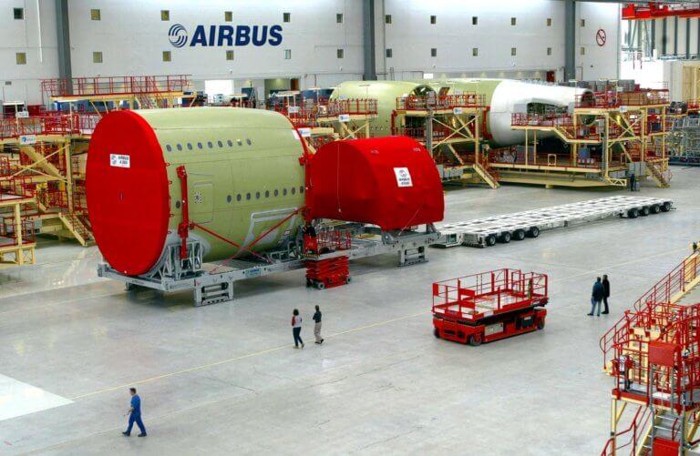 Airbus: Σταματά την παραγωγή του Superjumbo A380 – Χάνονται 3.500 θέσεις εργασίας!   Newsit.gr
