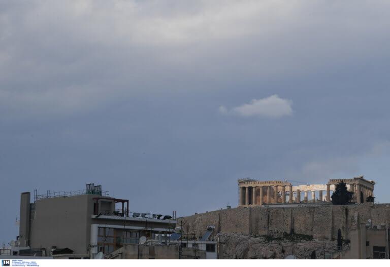 Στο Δημοτικό Συμβούλιο οι συντελεστές δόμησης γύρω από την Ακρόπολη