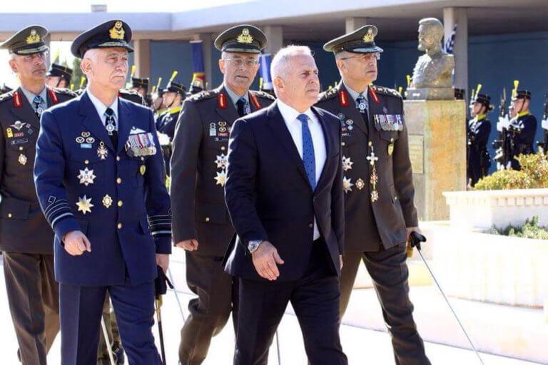 Το πρώτο τετ α τετ Αποστολάκη – Ακάρ μετά τη συνάντηση Τσίπρα – Ερντογάν | Newsit.gr