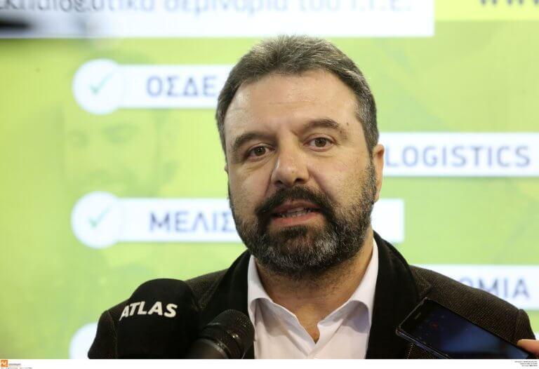 Αραχωβίτης: Καλώ τους αγρότες την Τετάρτη στο Υπουργείο για να συζητήσουμε | Newsit.gr