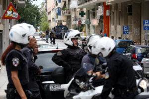 Σφαγή στο τρίγωνο της ηρωίνης στο κέντρο της Αθήνας – Ένας νεκρός και πέντε τραυματίες