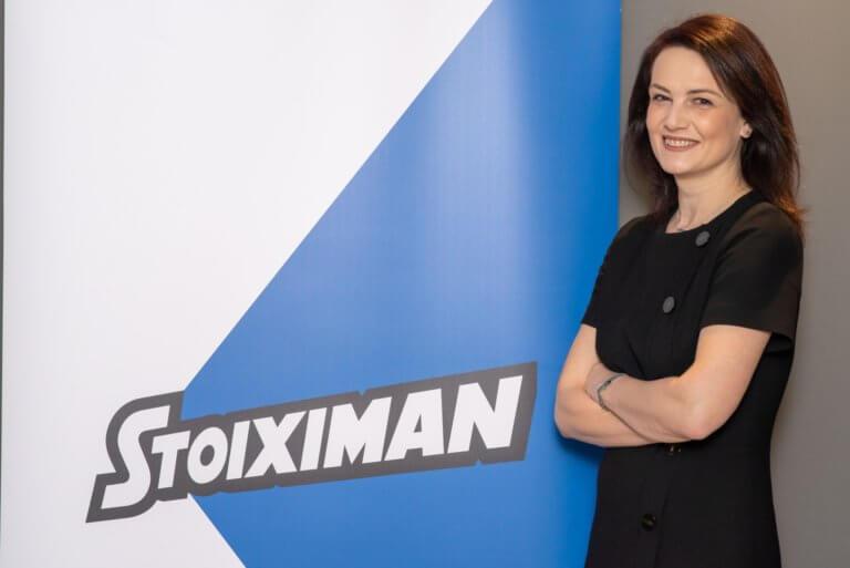 Η Αγγελική Παπαδοπούλου αναλαμβάνει καθήκοντα Corporate Affairs Director στη Stoiximan | Newsit.gr