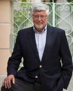 Στο ευρωψηφοδέλτιο της ΝΔ ο πρέσβης, Αλέξανδρος Μαλλιάς