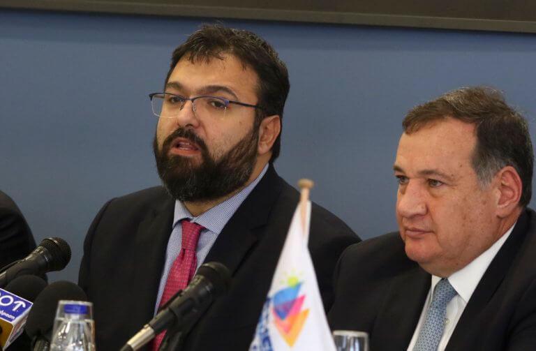Βασιλειάδης: «Τσακωμοί κακομαθημένων παραγόντων»   Newsit.gr