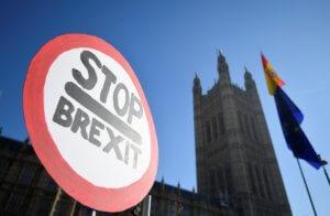 Αυτές είναι οι επιπτώσεις ενός Brexit χωρίς συμφωνία