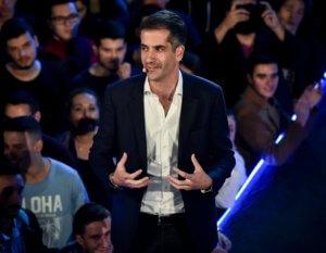 Μπακογιάννης: 12 προτάσεις για την Αθήνα που αξίζουμε!