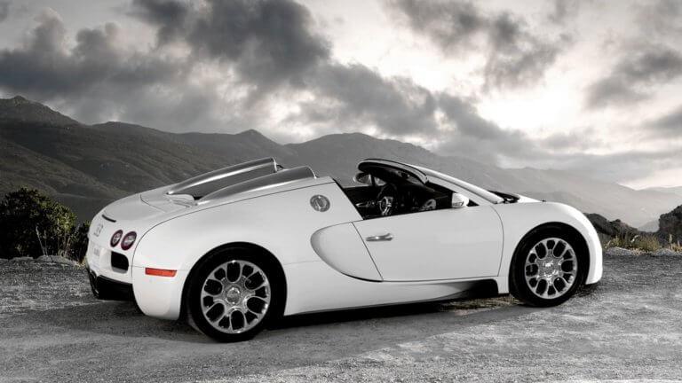 Πώς η Bugatti έχασε έναν πελάτη εξαιτίας της οροφής της Veyron [vid]