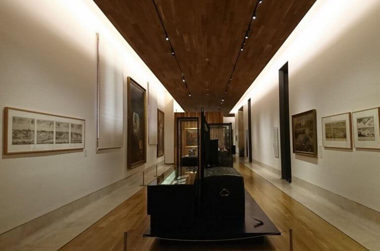 Μαδρίτη: Έκθεμα σε μουσείο καταστράφηκε δύο φορές σε λίγα 24ωρα! | Newsit.gr