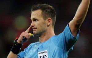 Ντιναμό Κιέβου – Ολυμπιακός: Σλοβάκος διαιτητής στη μεγάλη ρεβάνς