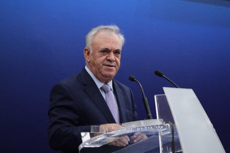 Δραγασάκης Τα δύσκολα για τις τράπεζες έχουν περάσει προ πολλού | Newsit.gr